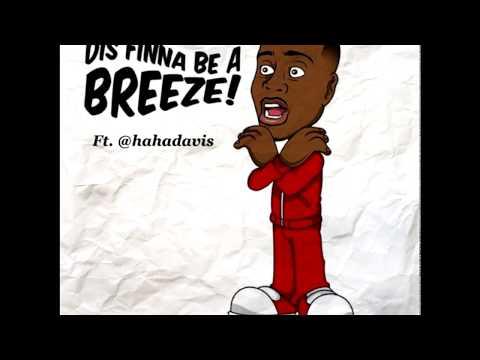 Snoop Dogg - Dis Finna Be A Breeze ft. @hahadavis NEW Track Soundcloud