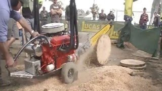 modern heavy equipment, new modern wood cutting machine compilation in the world