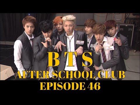 [SUB INDO] After School Club Episode 46 - BTS [Feb 2014]