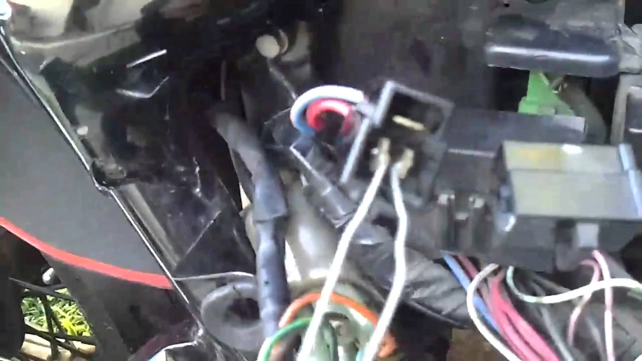 maxresdefault shadow fourm youtube 2003 Honda Element Engine Harness at readyjetset.co