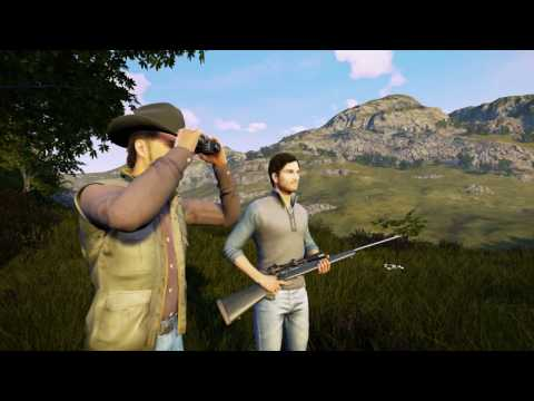 Hunting Simulator - Video