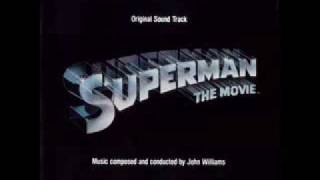 Love Theme from Superman