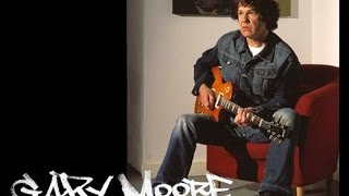 Watch Gary Moore Left Me With The Blues video