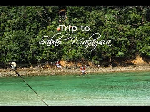 Trip to Sabah Malaysia with Indonesian Blogger - The Best Sabah Vacation