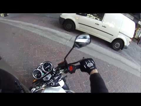 Inadequate Motorbike Parking In Sydney