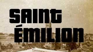 UFA Saint-Joseph Blanquefort - Trois dimensions pour les maçons - Saint Émilion