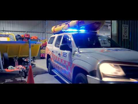 NSW State Emergency Service