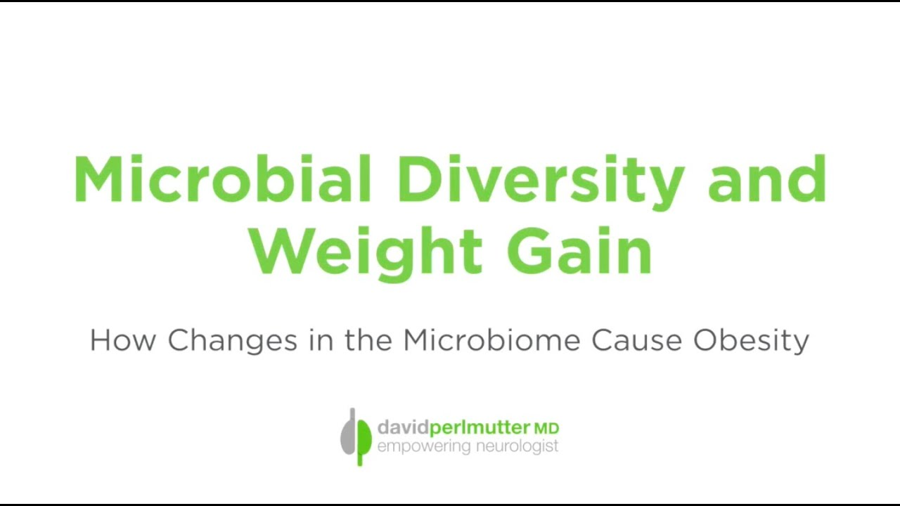 What is Microbial Diversity?