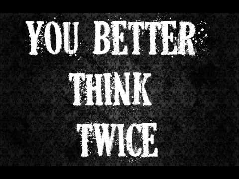 A New Decree: 'Think Twice' Lyric Video