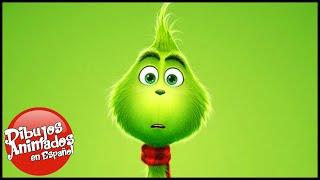 El Grinch 2018 | Secundo Trailer Oficial - Doblado 🎄Feliz Navidad! 🎁Dibujos Animados | Caricaturas