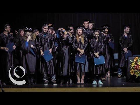 Carroll Community College Adult Education Graduation 2019