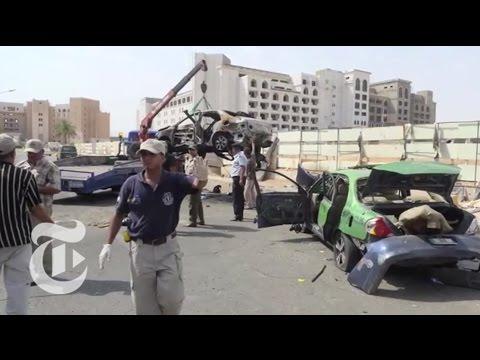 World: Rocket Strikes Jordanian Resort | The New York Times