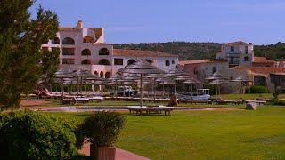 Luxury hotel Cala di Volpe Sardinia Italy