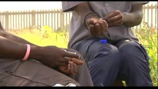 MUST WATCH: The Nyaope 'Bluetooth' craze caught on camera