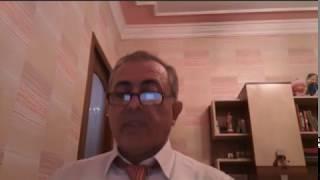 Интервью с Президент Международной Ассоциации  ,,АДВОКАТЫ БЕЗ ГРАНИЦ, Вартаном Огановым