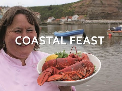 Coastal feast – food and drink on the North York Moors coast