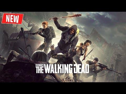 Overkill's The Walking Dead - Mein erster Eindruck! Kaufen? | Gameplay Deutsch German ✔️ thumbnail