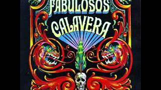 Watch Los Fabulosos Cadillacs Howen video