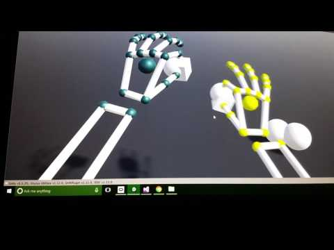 Finger based audio generator