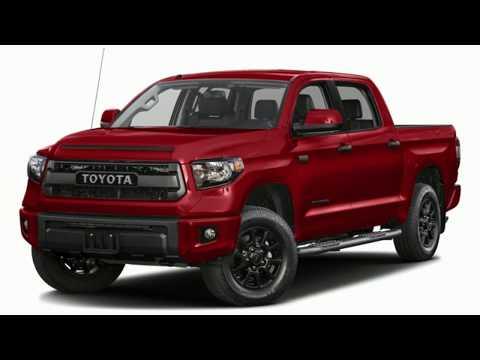 2019 Toyota Tundra: Redesign, Engines, Features, Price, Concept, Interior, Exterior