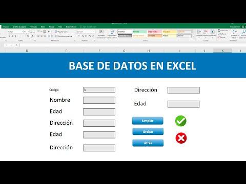 como-crear-una-base-de-datos-en-excel