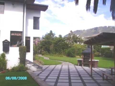 Casa de venta en cumbaya urb jardines del este quito - Casas en quito ecuador ...