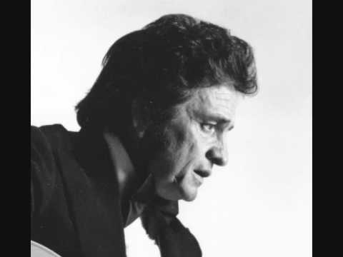Johnny Cash -  Detroit City
