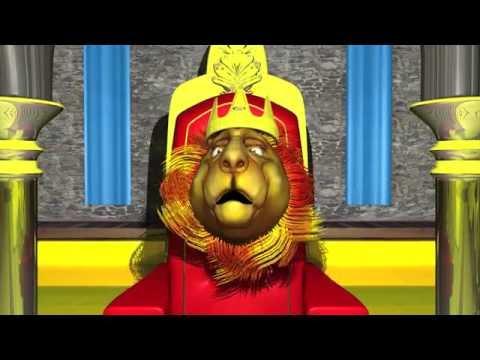 3)El Rey Carlos III
