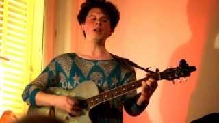 Toby Goodshank - Minus Dias