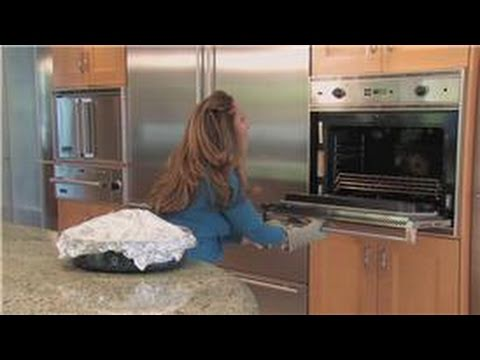 cooking kitchen tips how to convert conventional oven times to convection oven times youtube. Black Bedroom Furniture Sets. Home Design Ideas