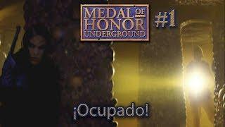 [☆☆☆] Guía Medal of Honor Underground #1 - Ocupado