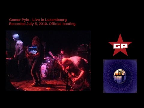 Gomer Pyle - Live in Luxembourg