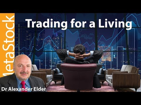 Trading for a Living with Dr. Alex Elder