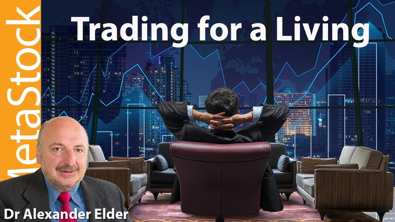 Living trading pdf a new for the