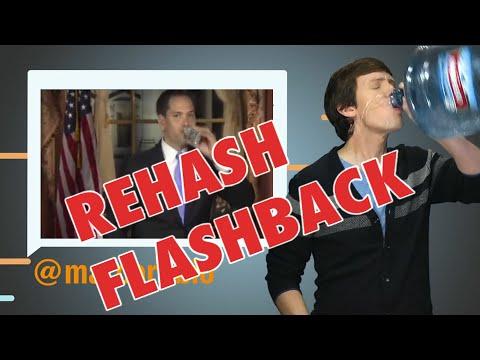 Download Youtube: Marco Rubio Watergate | REHASH FLASHBACK | Ora TV