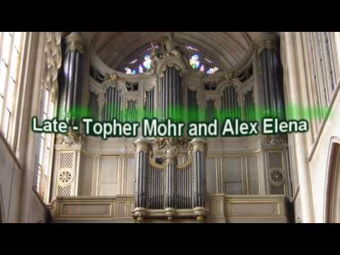 Top 10 Free Organ Music | Creative Commons