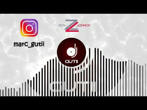 J Balvin, Zion & Lennox - No Es Justo (EDIT)   DJ Gutii