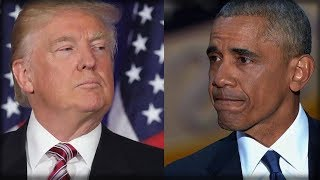 OBAMA JUST GOT HIT IN THE FACE WITH BAD NEWS AFTER TRUMP'S FDA CHIEF BLINDSIDED HIM WITH SCIENCE