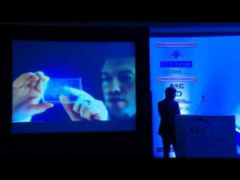 """""""Industry 4.0: Smart and Sustainable Manufacturing"""" - Lokesh Payik, Bosch"""
