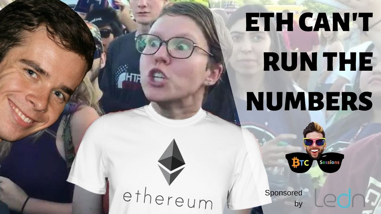 ETH Supply In Question   MicroStrategy Buys 21K BTC   New Grayscale Ad