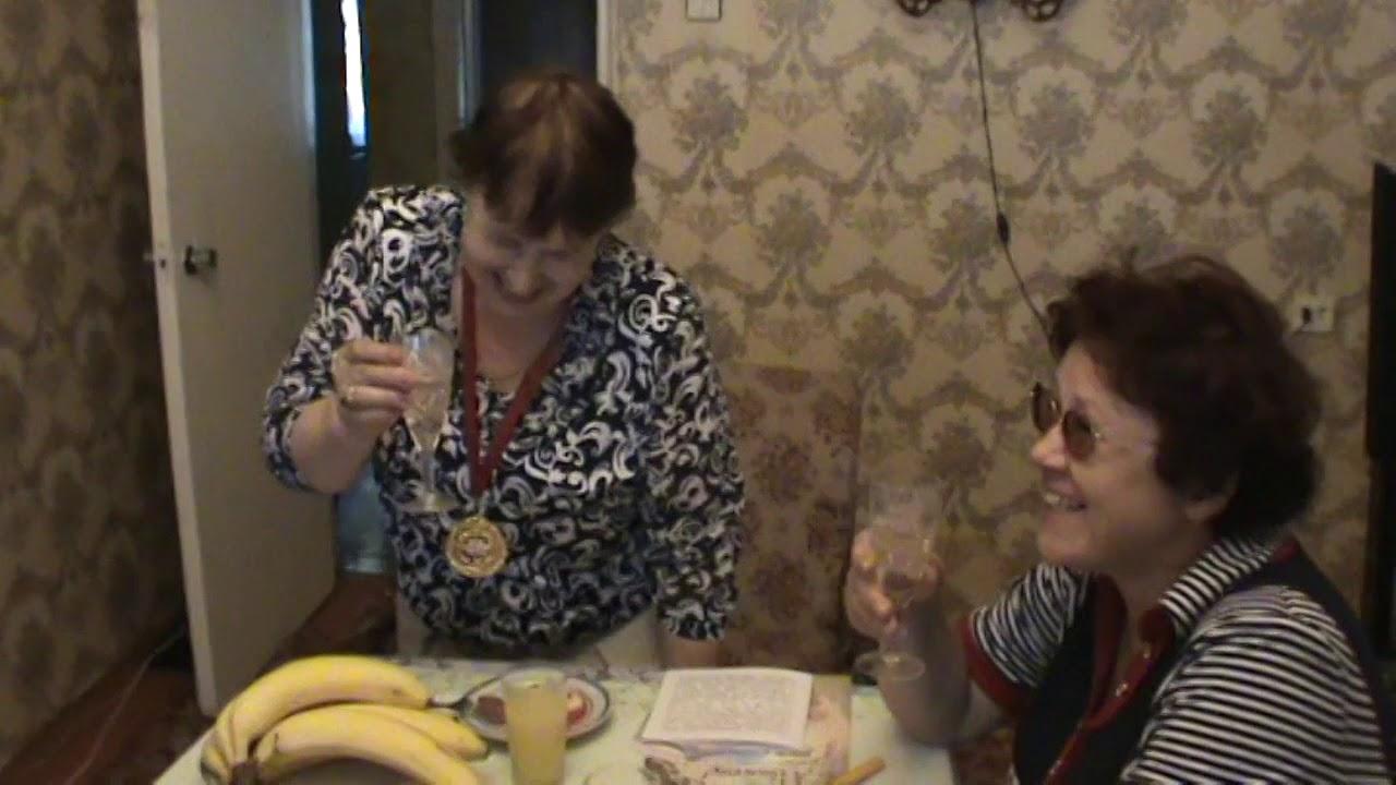 Фильм поздравление маме 70 лет