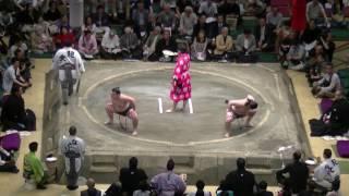 平成29年5月場所15日目取組結果一覧 (外部サイト:Sumo Reference) ht...