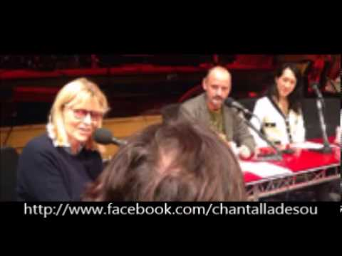Chantal Ladesou Officiel