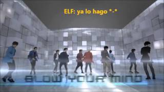 Super Junior mr simple Parodia SJ Couples