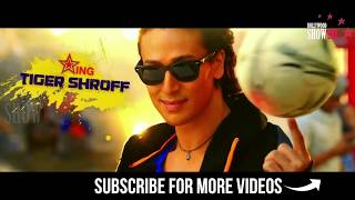 Student of The Year 3 Trailer  Fanmade  Tiger Shroff New Movie  Bollywood Latest Movies 2019