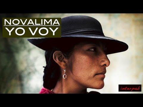 Yo Voy • Afro-Peruvian Band Novalima
