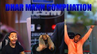 FlightReacts Dhar Mann Funniest Reactions