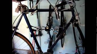 83 Nishiki bicycle.