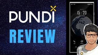 Pundi X (NPXS) Review - Airdrops, Phone, Wallet and more - Hindi - Coin Khazana