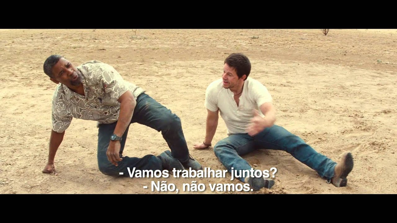 Trailer Dose Dupla